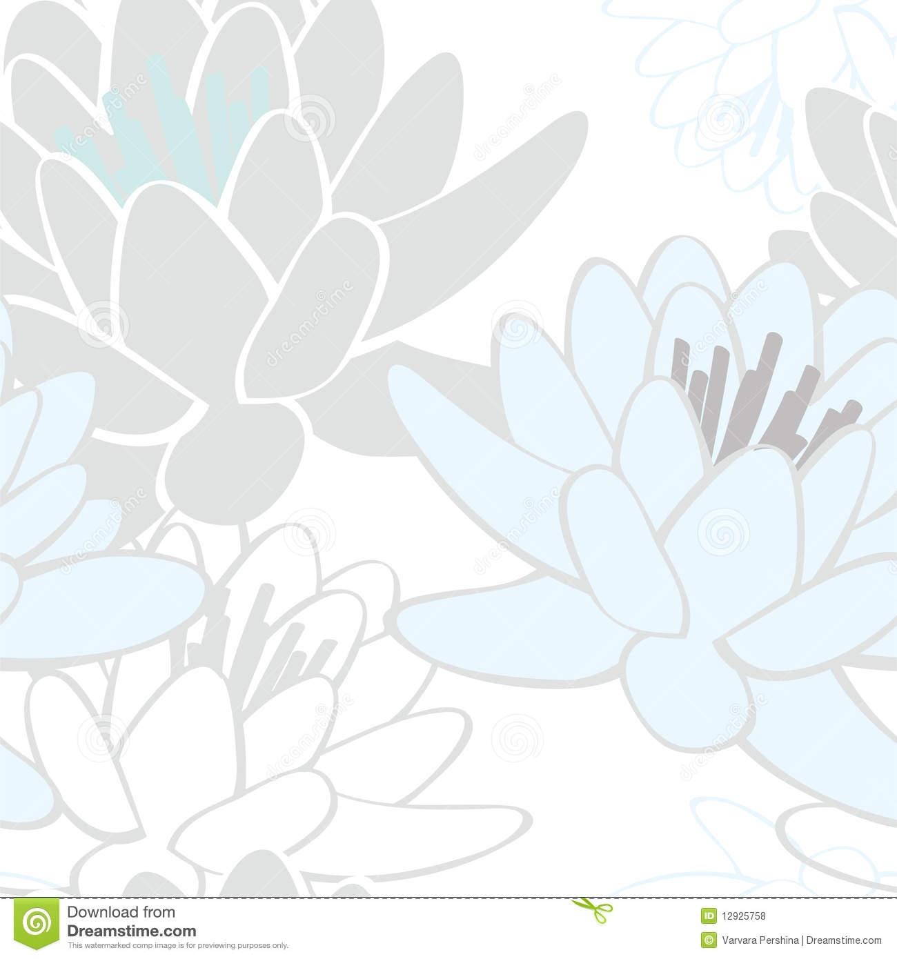 lotus pattern royalty free stock photos image 12925758