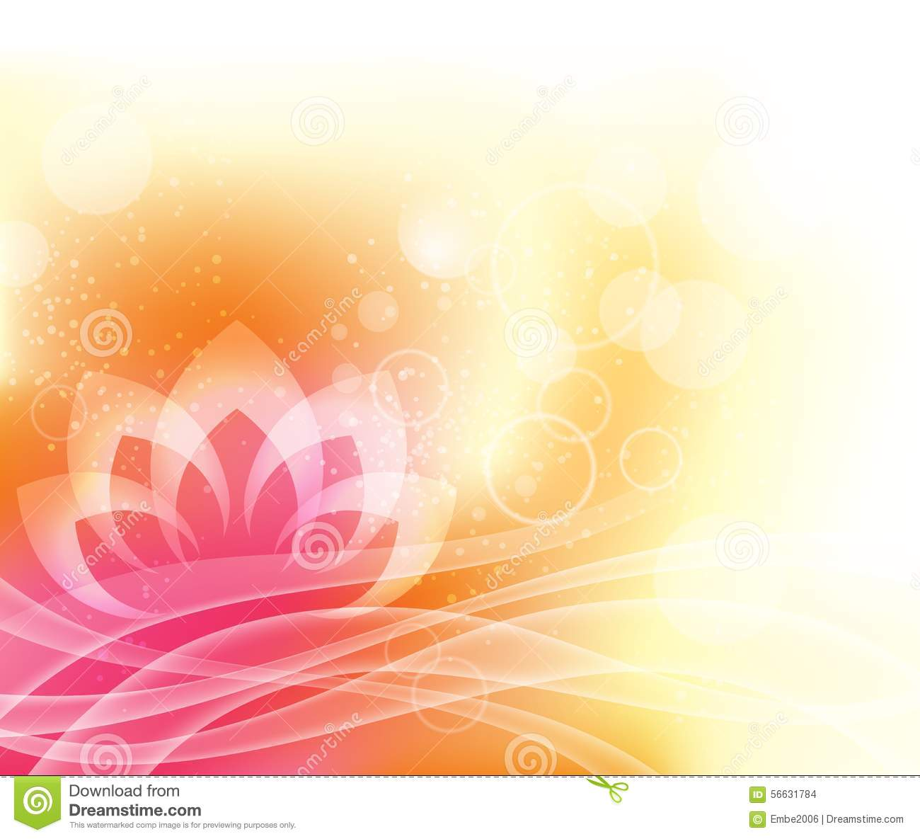 Lotus Flower Design Wall Paper : Lotus yoga background stock photo image