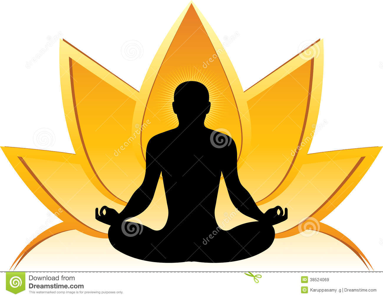 Yoga Logo Stock Photos, Images, & Pictures - 6,480 Images