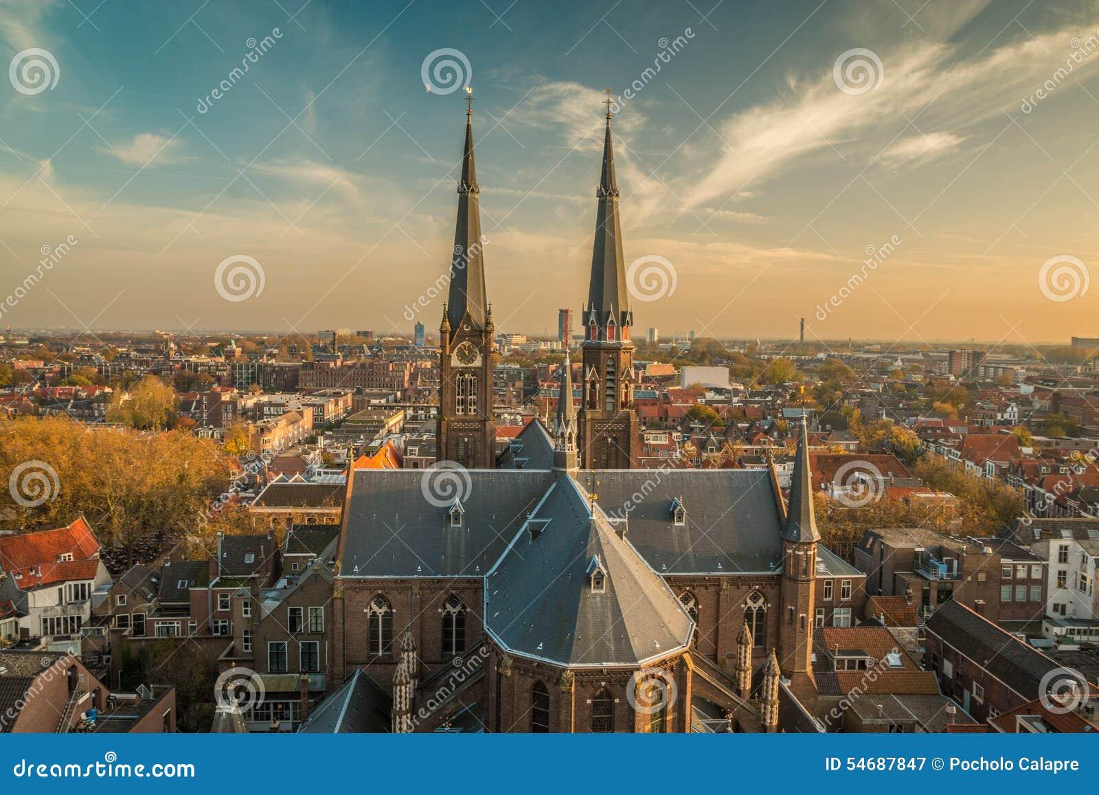 Louça de Delft Países Baixos