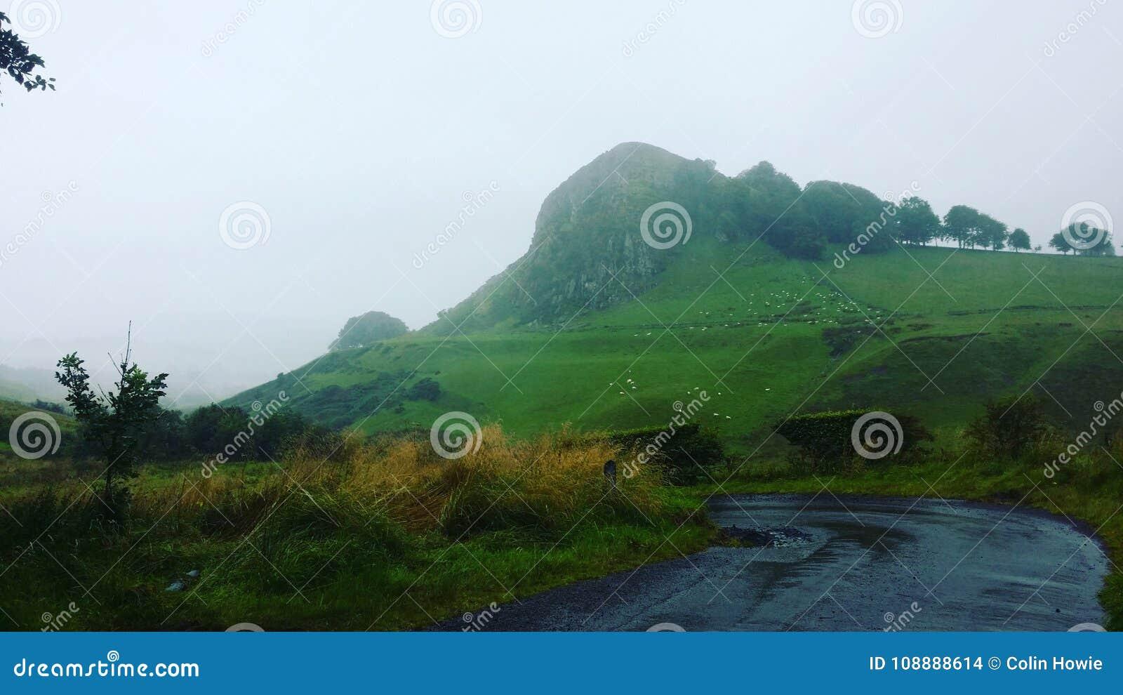 Loudoun-Hügel