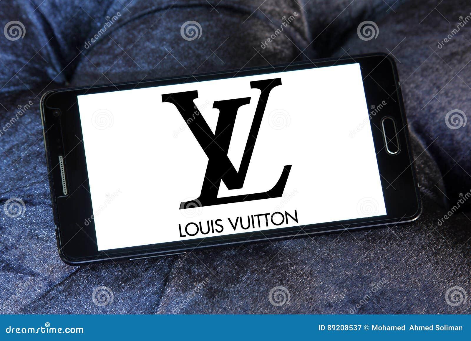 5690f2900d802 Louis Vuitton-Zeichen redaktionelles stockfotografie. Bild von ...