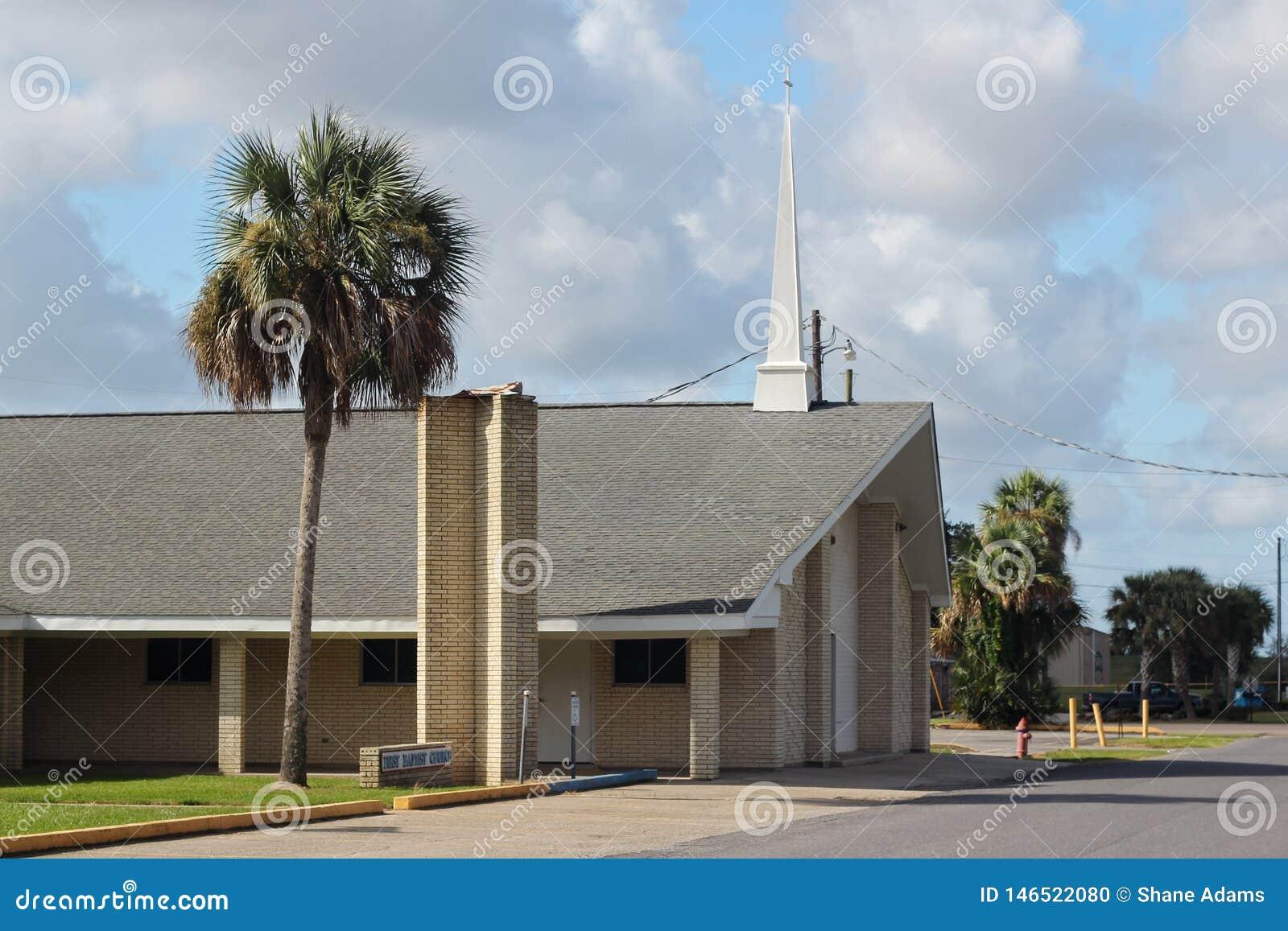 Louisiana-Kirche