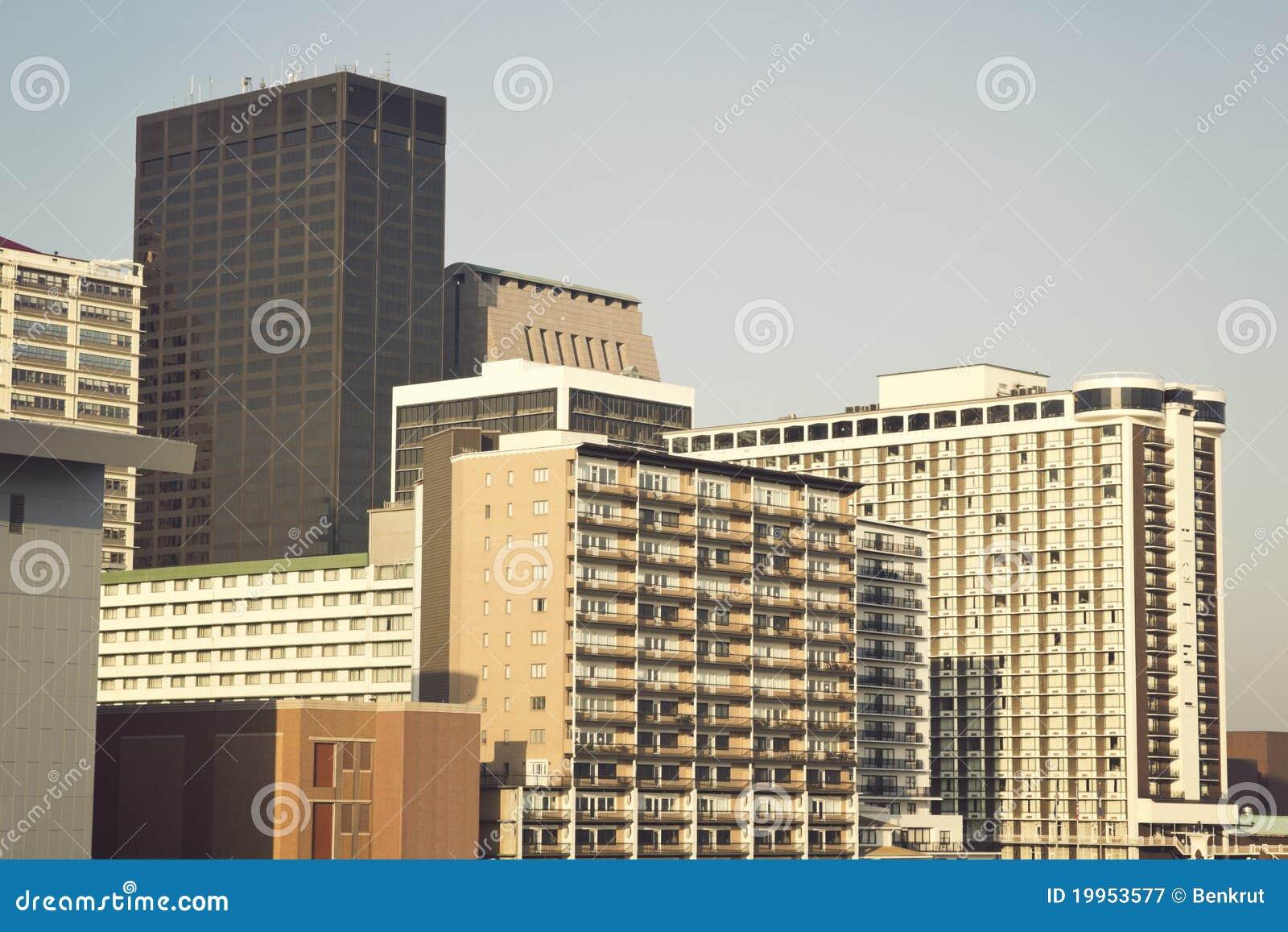 Louisville buildings