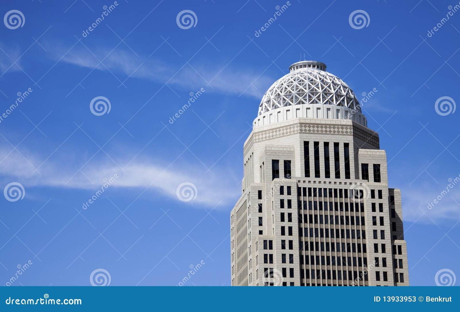 Louisville drapacz chmur
