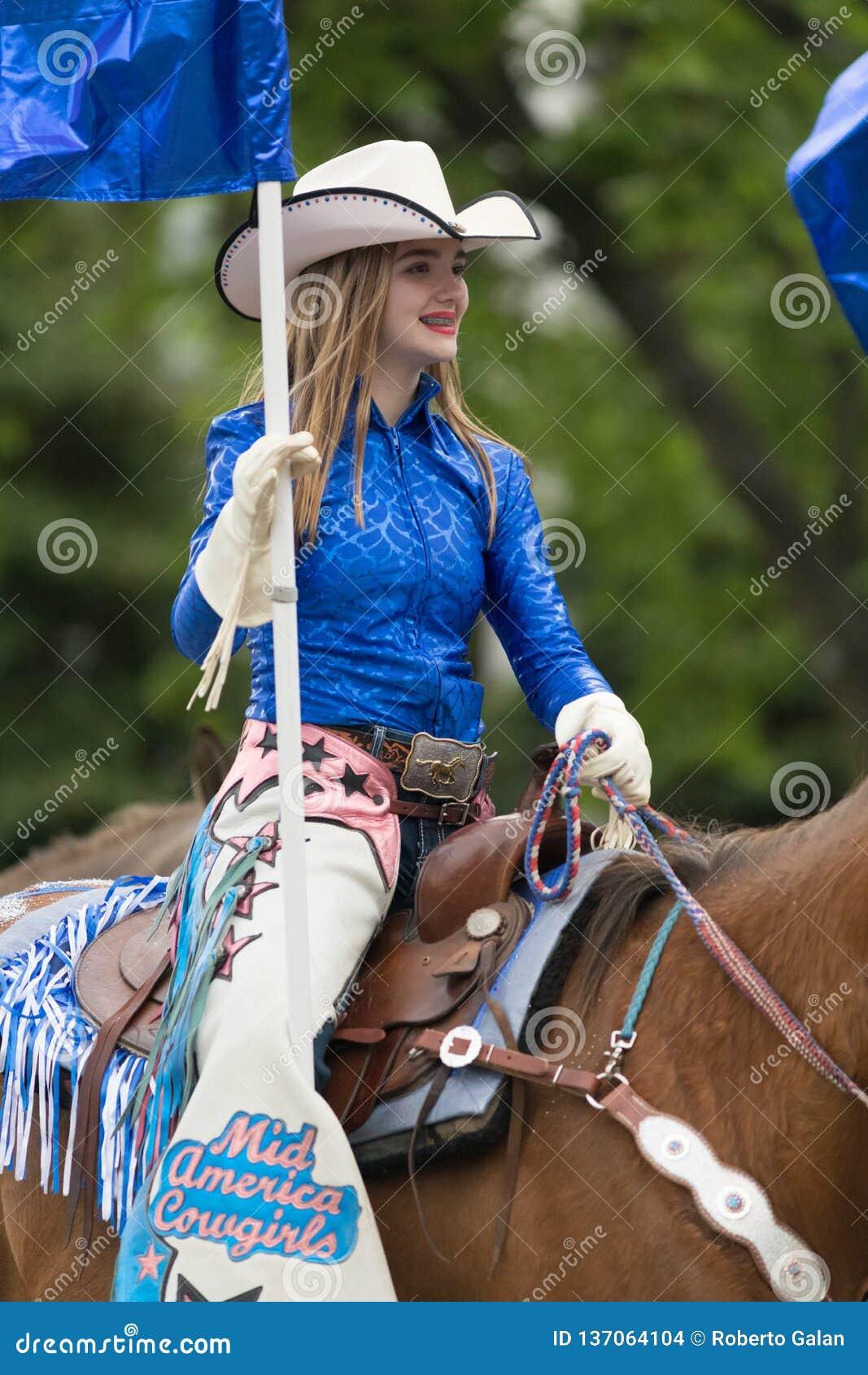 The Pegasus Parade 2018