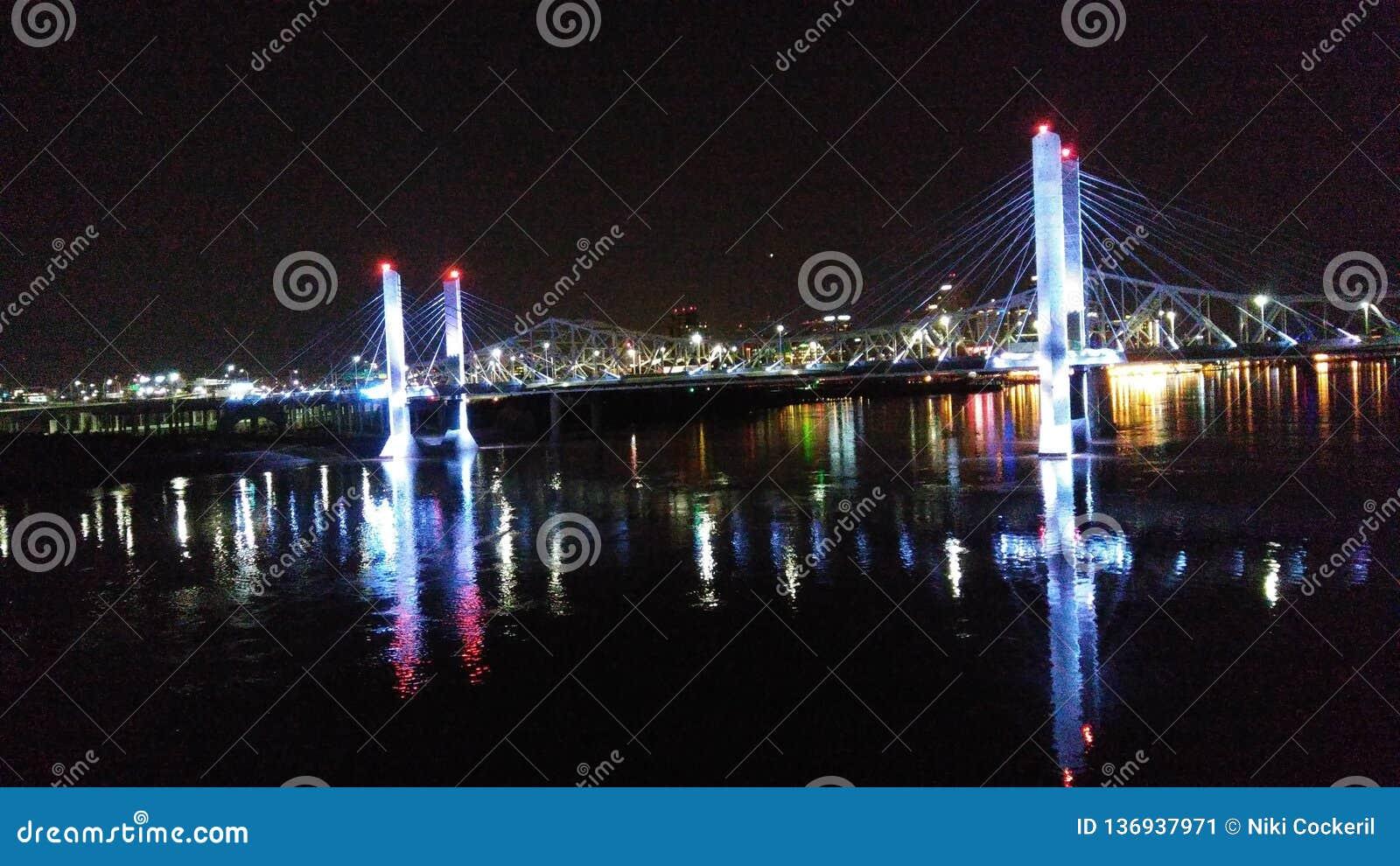 Louisville KY der Ohio
