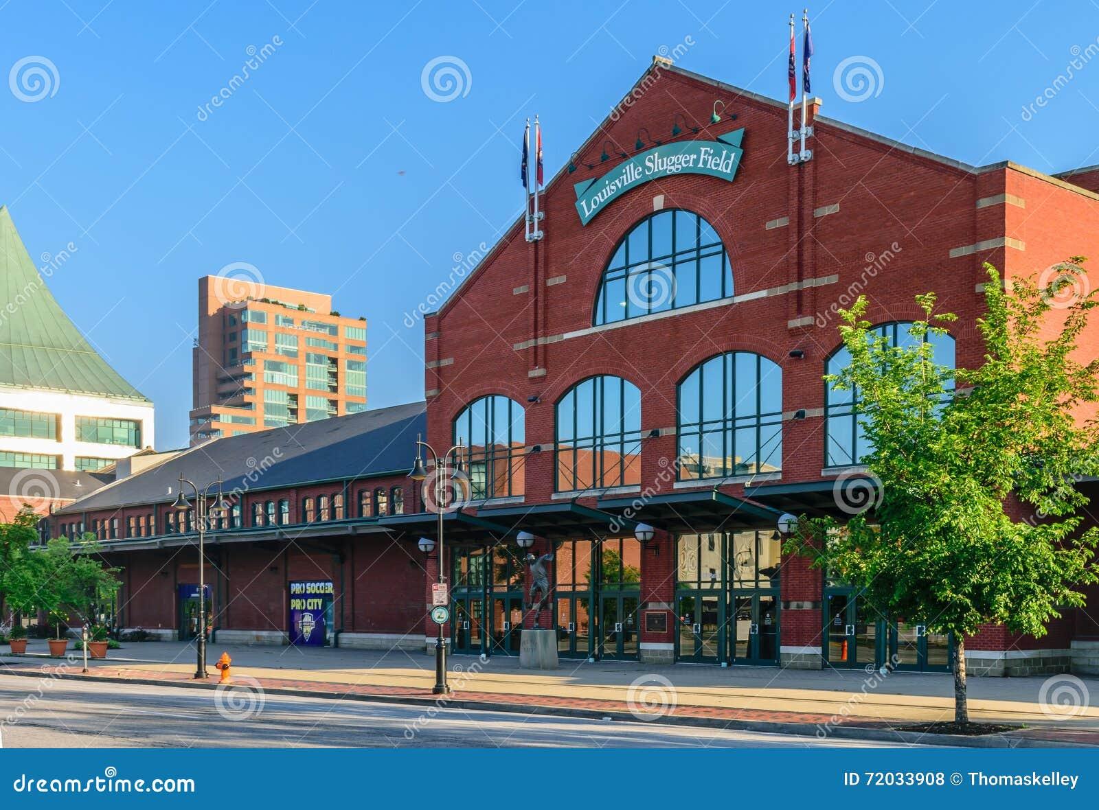 Louisville-Schläger-Feld - Louisville Kentucky