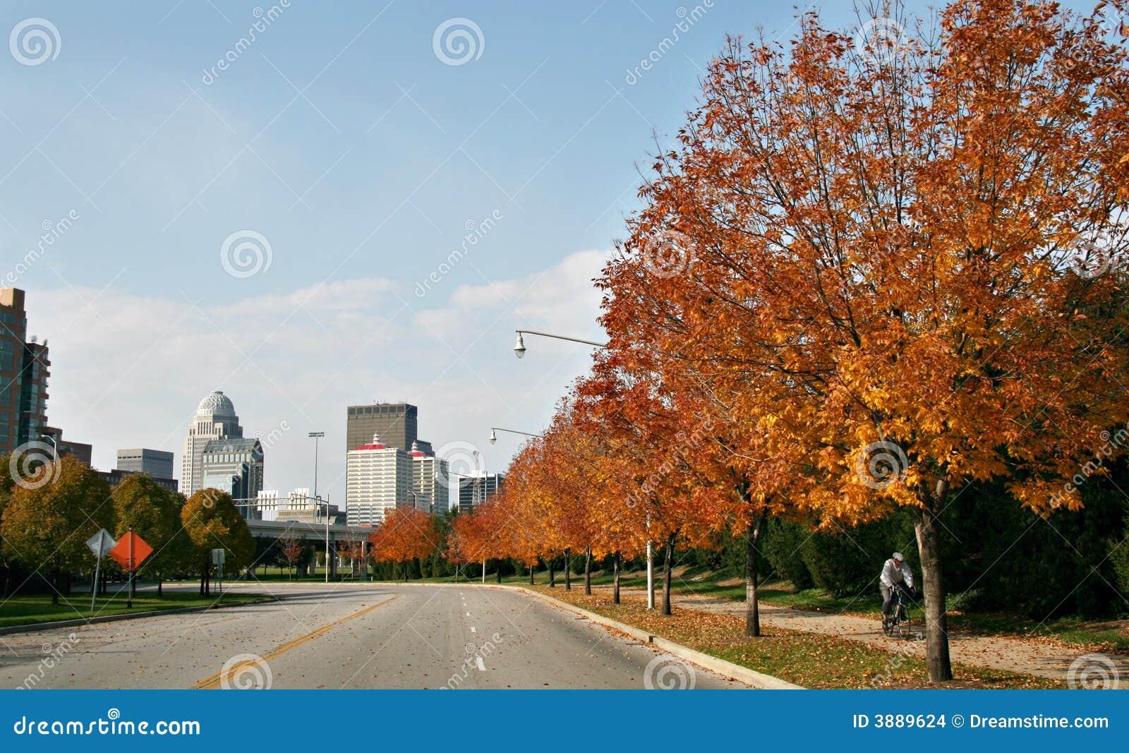 Louisville väg till