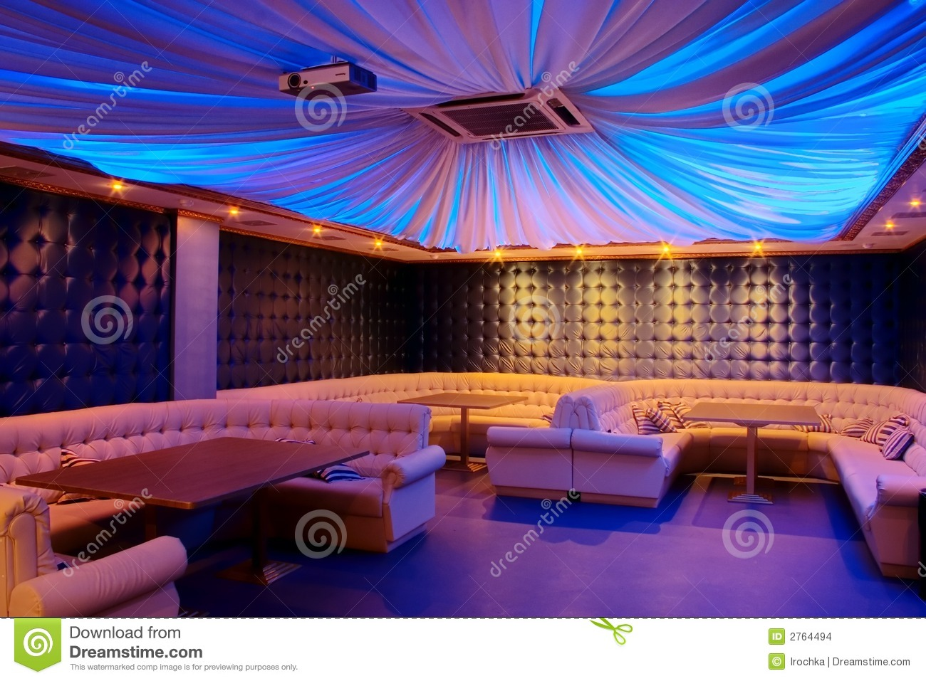 Lounge bar stock photo image of club lounge color modern 2764494 - Moderne loungebar ...