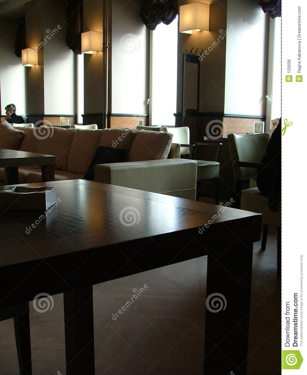 Lounge Interior Royalty Free Stock Images Image 125699