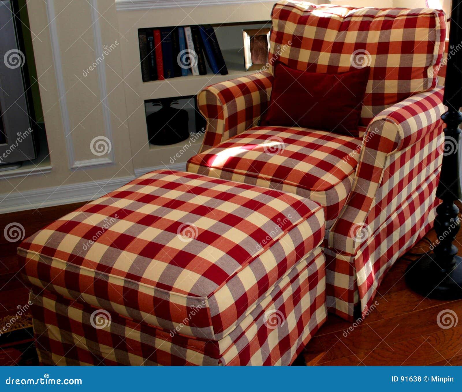 Lounge krzesło