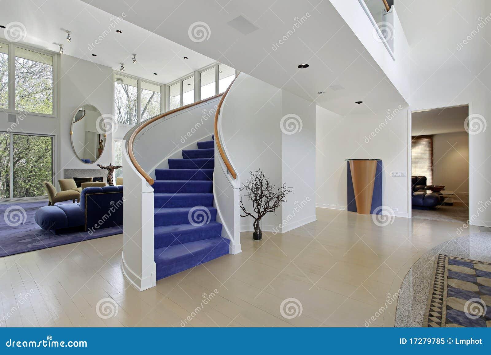 Lounge in modern huis stock afbeelding afbeelding bestaande uit stoel 17279785 - Moderne lounges fotos ...