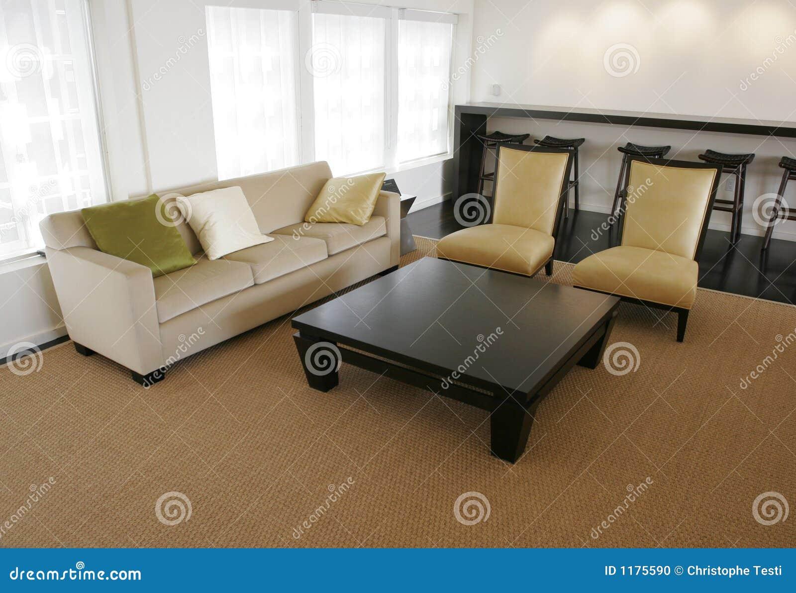 Lounge wykonawczego