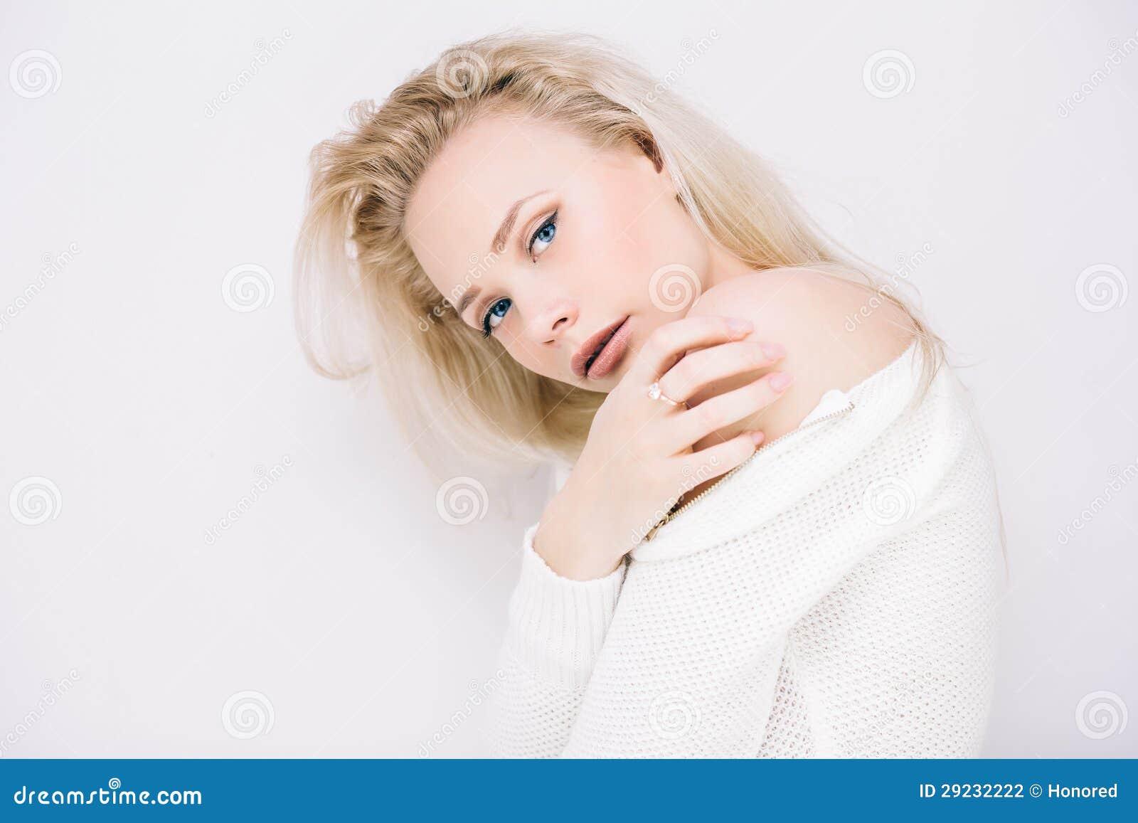 Download Louro sensual foto de stock. Imagem de puro, bonito, blond - 29232222