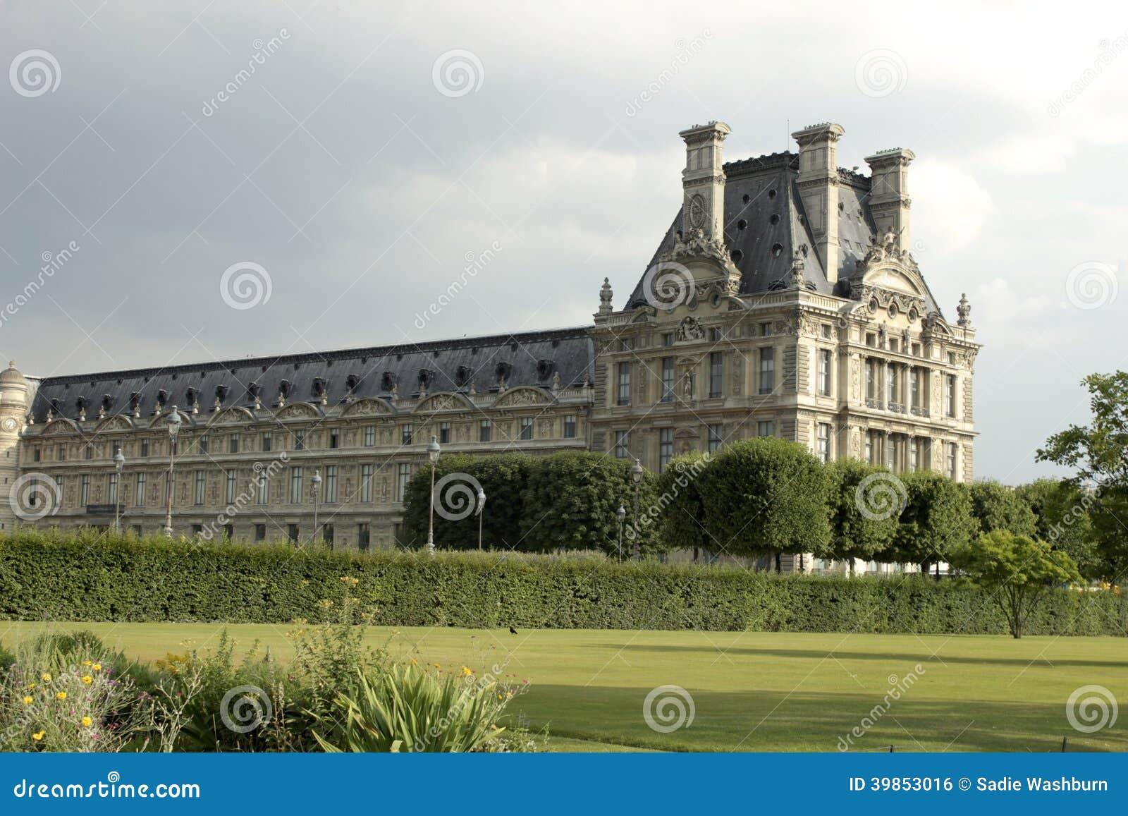 Louvre Musuem