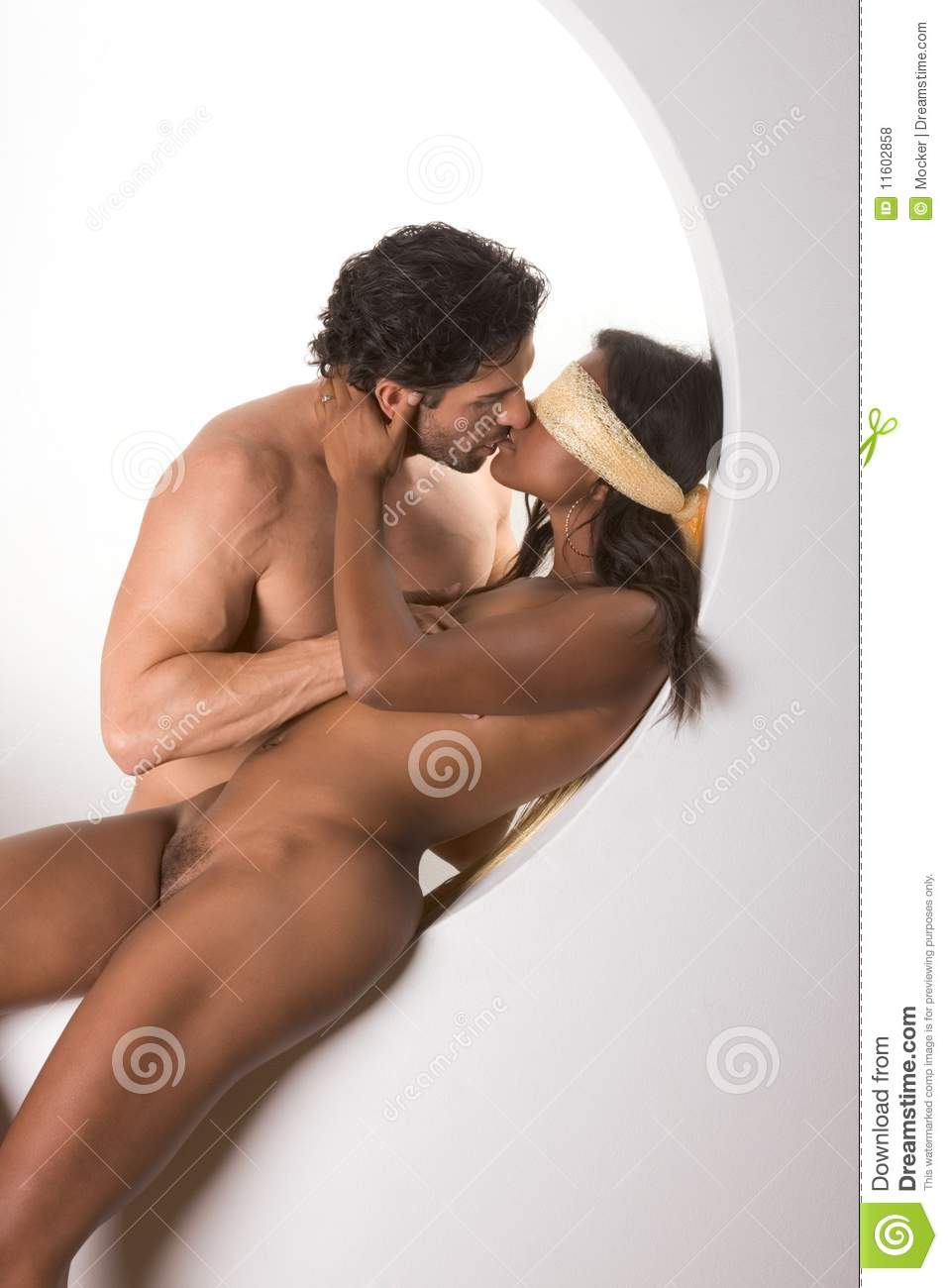 Nude Women Couples 2