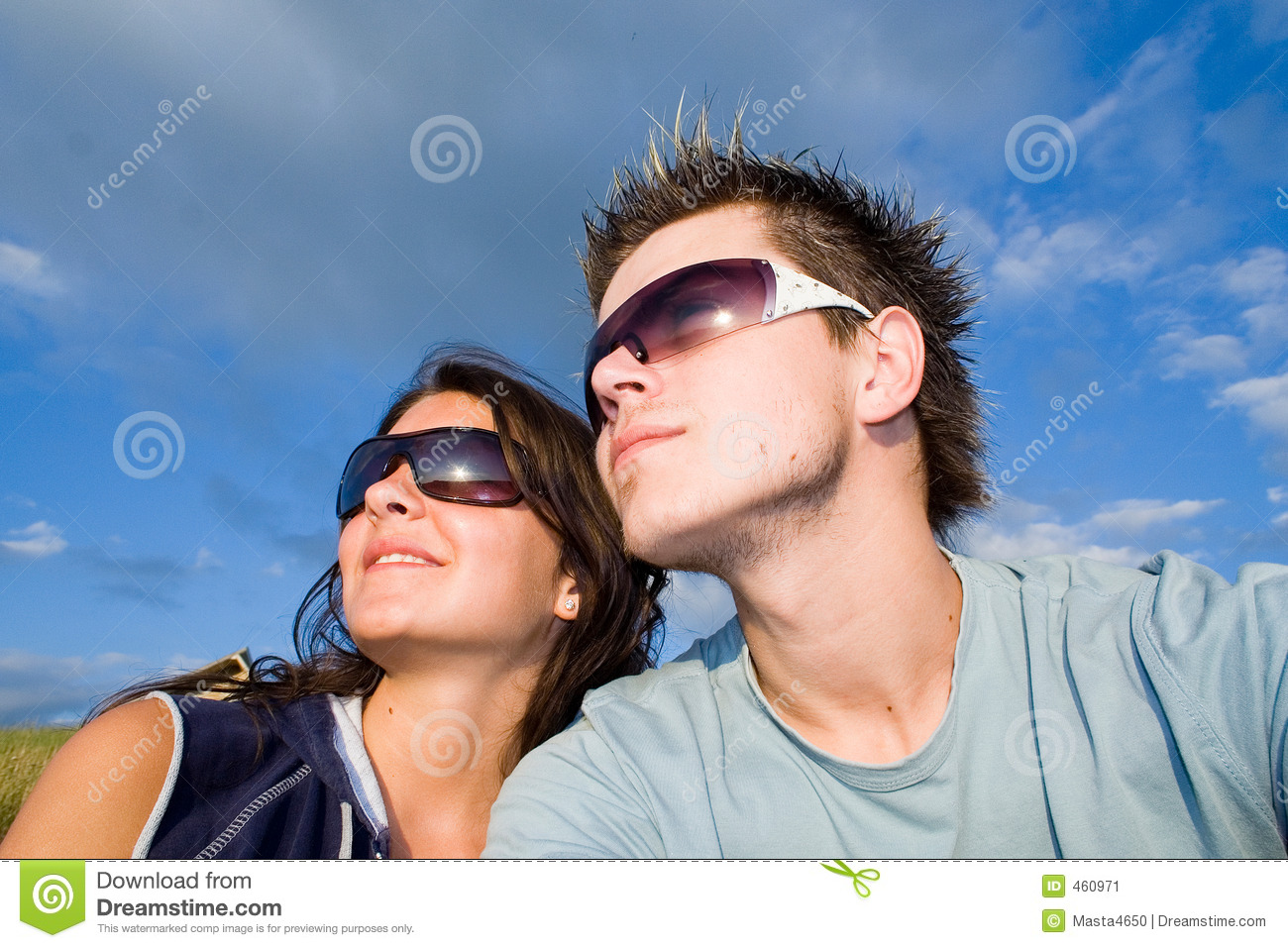 Download In Love stock image. Image of affection, adult, optimistic - 460971