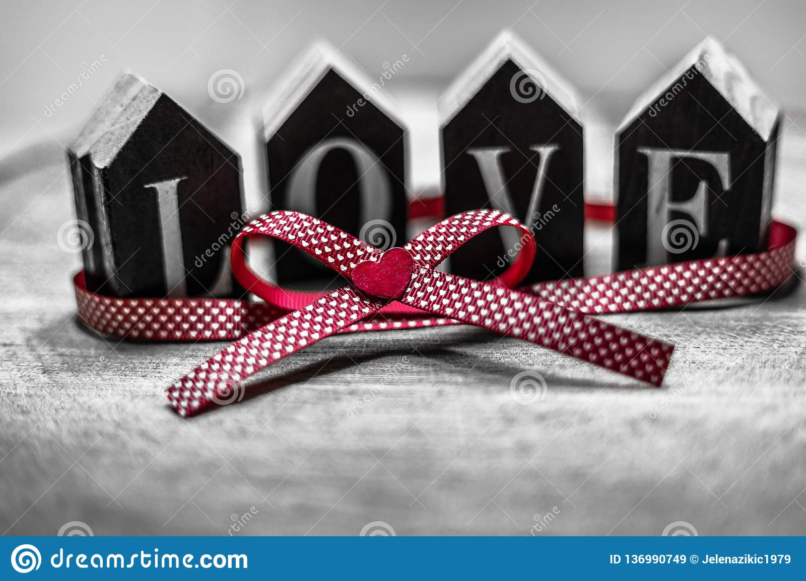 Love as a gift