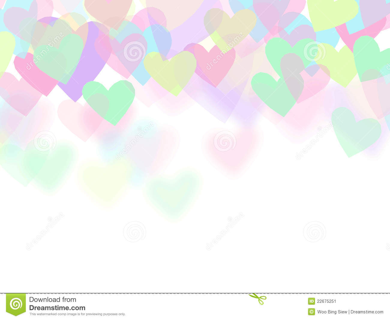 Love Background Stock Image - Image: 22675251