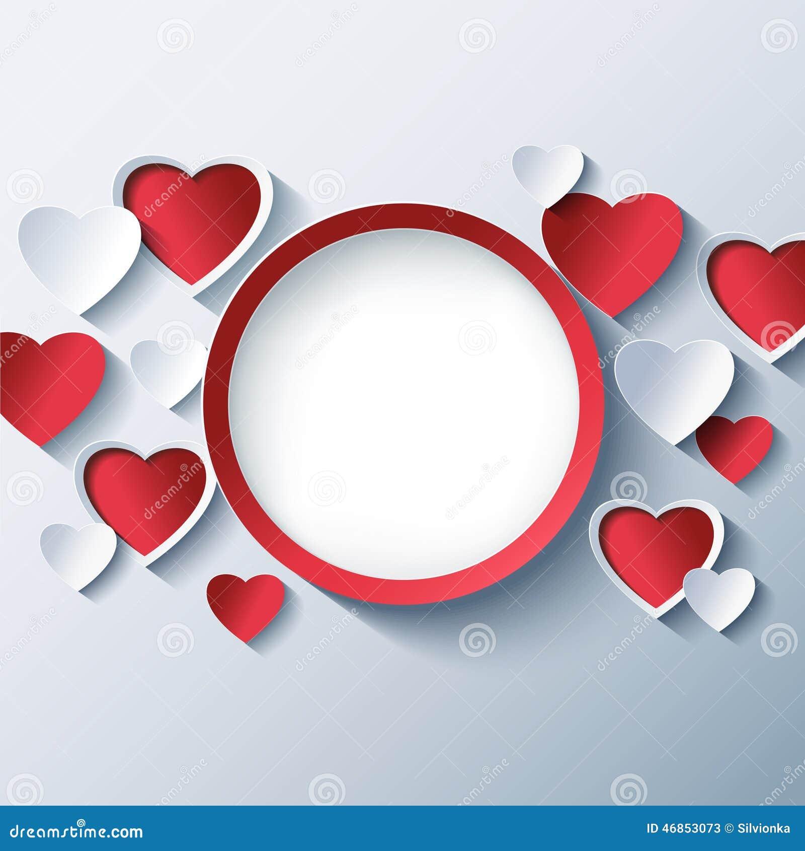 Creative Valentine Card Designs