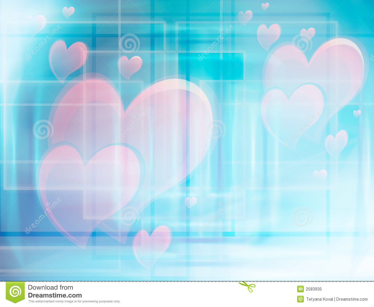 Love Backround Royalty Free Stock Photo - Image: 2583935