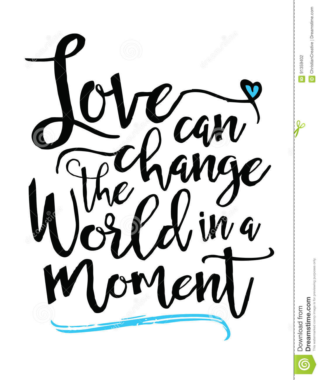 love can change the world We have many articles on this topic which address the question of how we can change the world not only with actions but our consciousness love grows share love.
