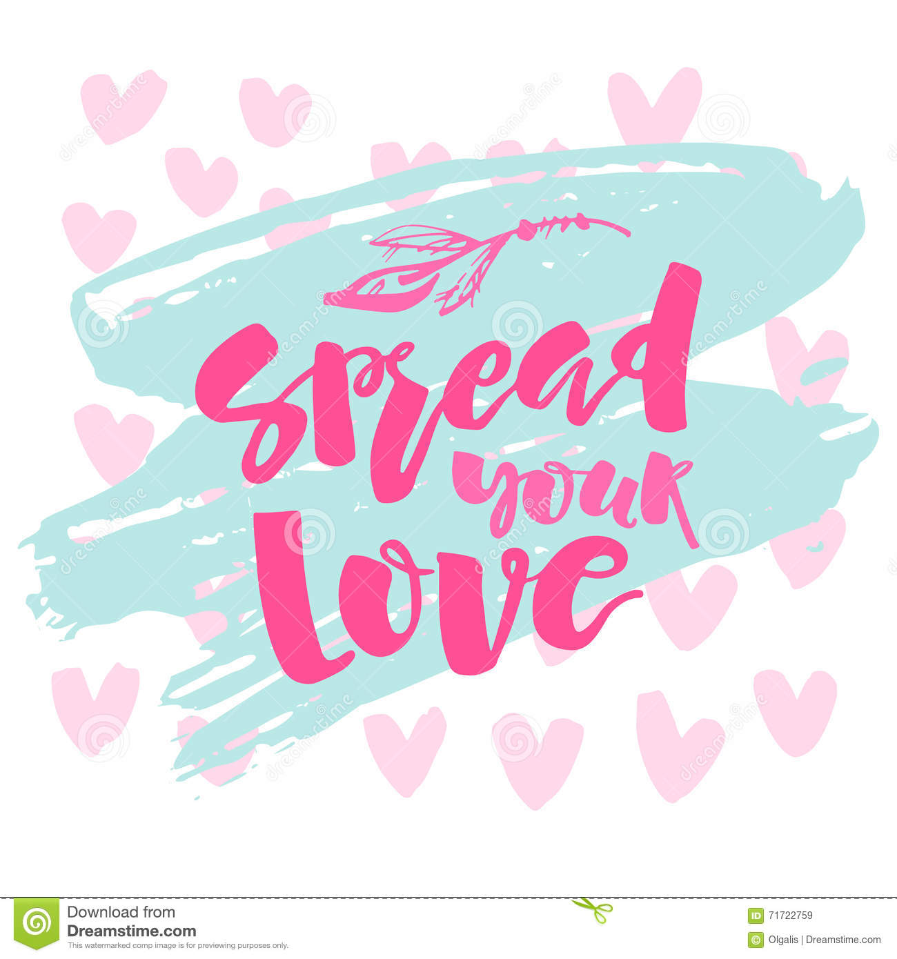 Love and charity concept hand lettering motivation poster stock love and charity concept hand lettering motivation poster graciousness graffiti kristyandbryce Choice Image