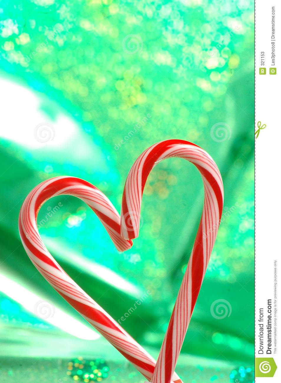 Love At Christmas Stock Photos - Image: 321153