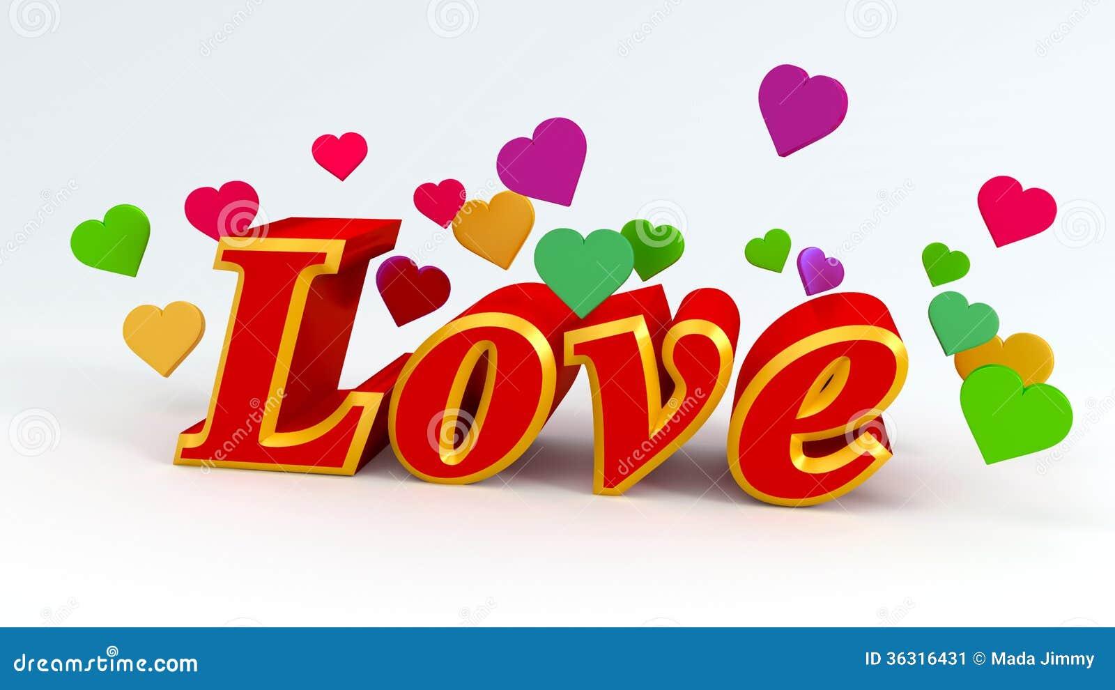 Symbol love text image collections symbol and sign ideas love stock illustration illustration of celebration 36316431 love buycottarizona biocorpaavc
