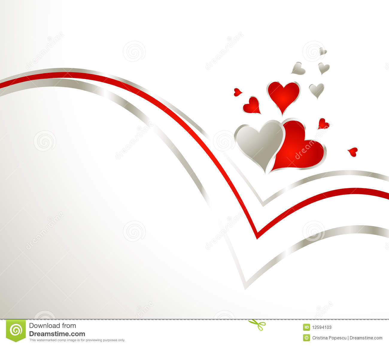 Love Design Stock Photos Image 12594103