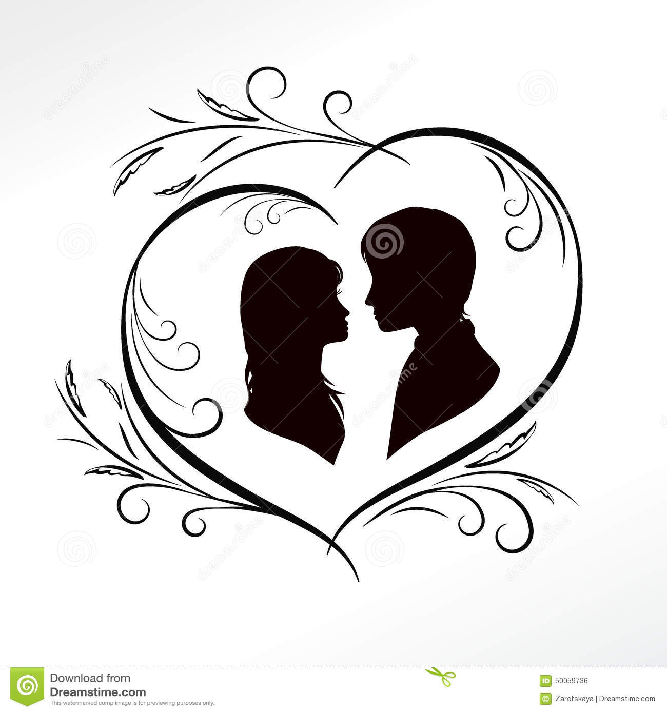 Love design stock illustration image 50059736 for Love in design