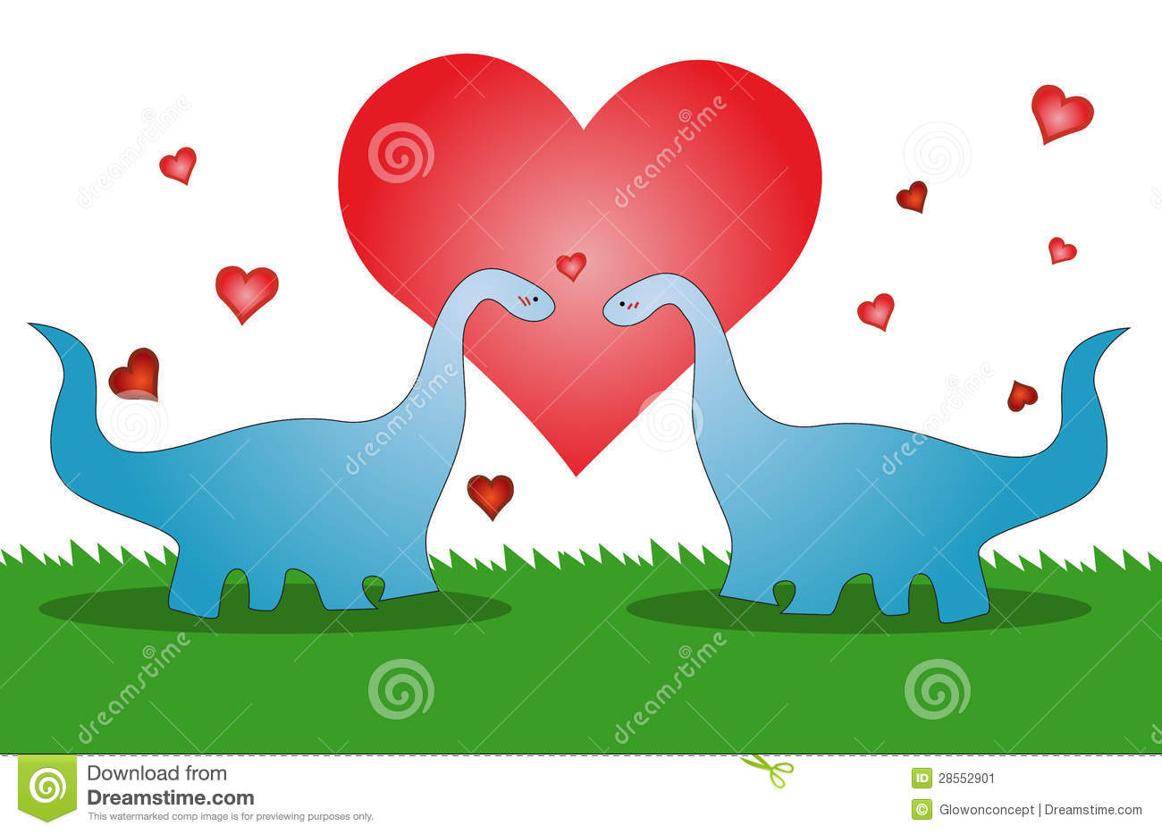 Happy Valentines Day Animation Image