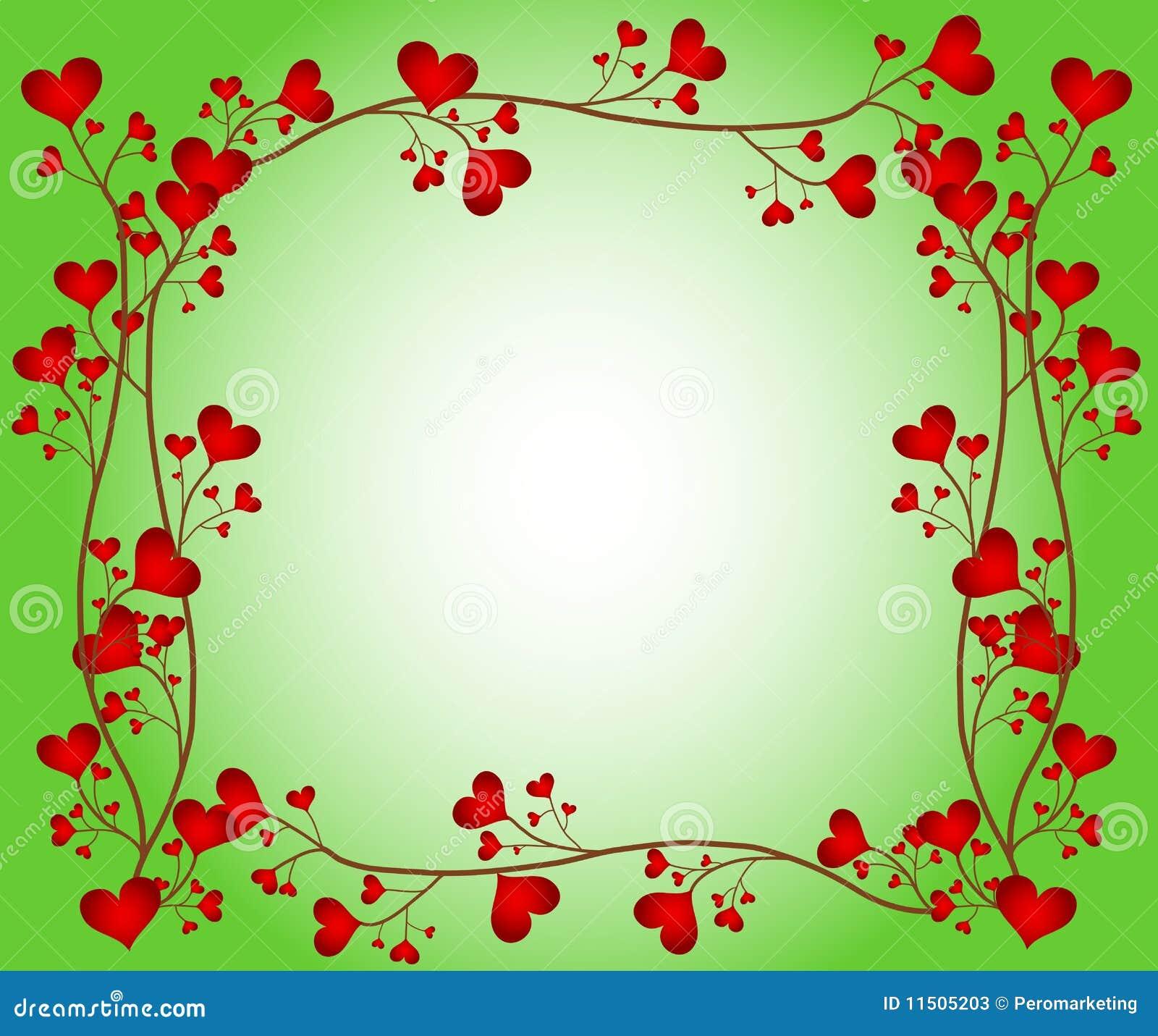 Flower love photo frames | Flower Photo Frame with Love & Emoji