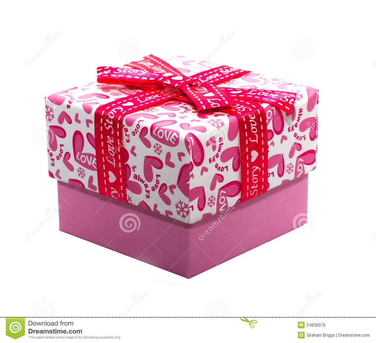 Stacked christmas gift boxes stock image image of packaging love gift box royalty free stock images negle Choice Image