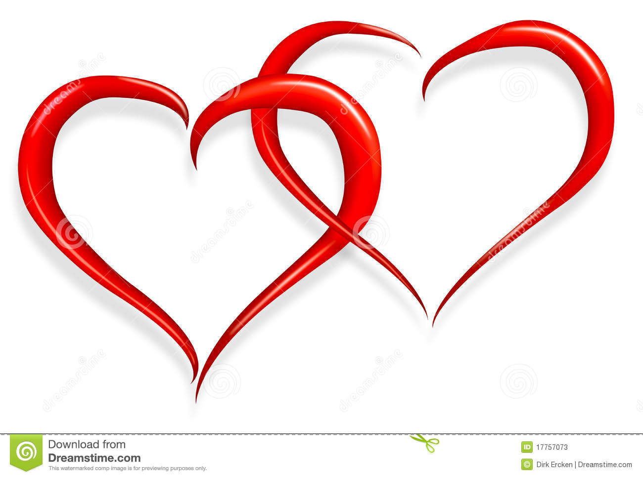 love heart happy valentines day stock illustration - illustration of