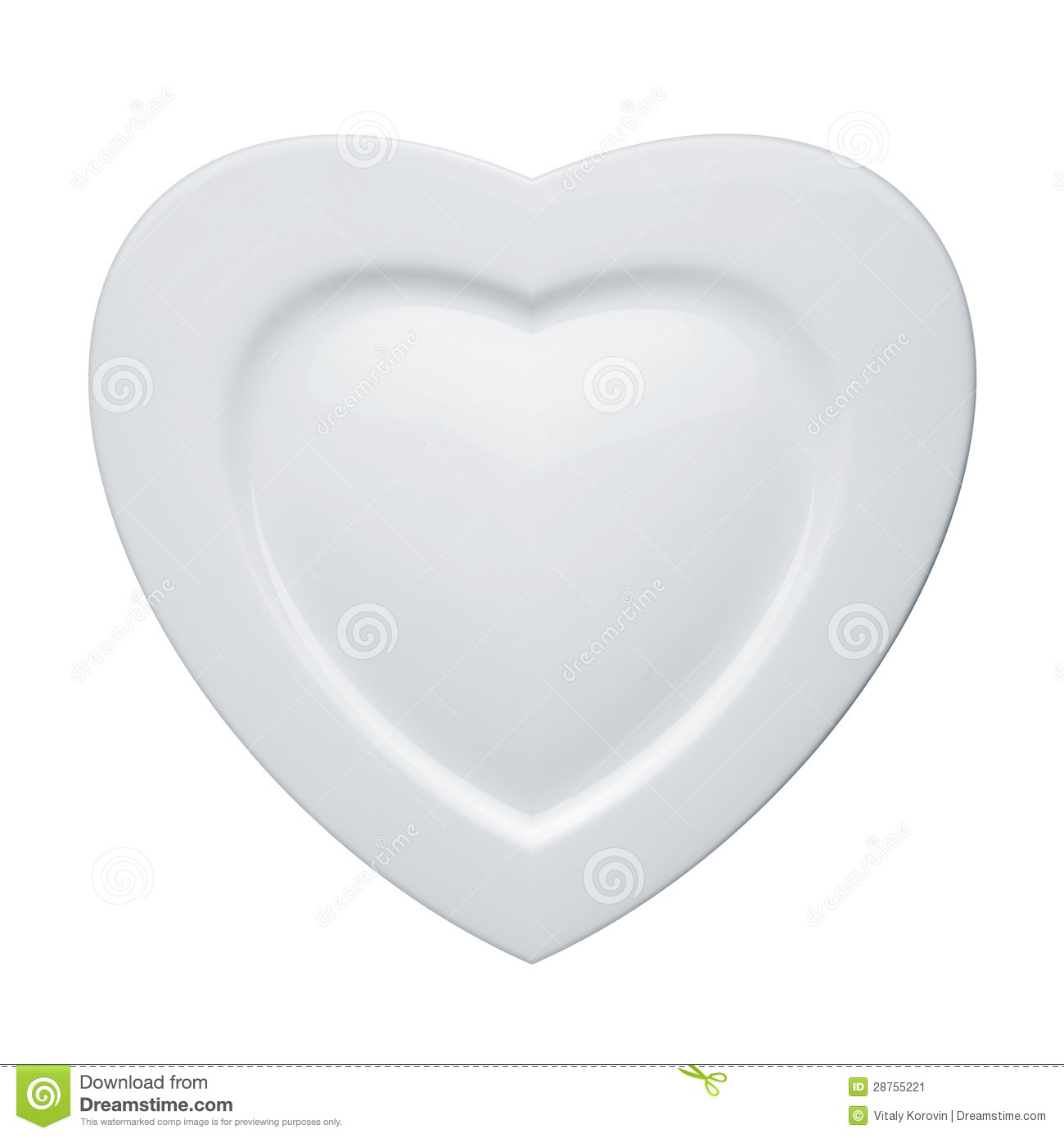 Love Heart Shaped Plate Stock Image - Image 28755221  sc 1 st  Crafthubs & Love Plate \u2014 Crafthubs