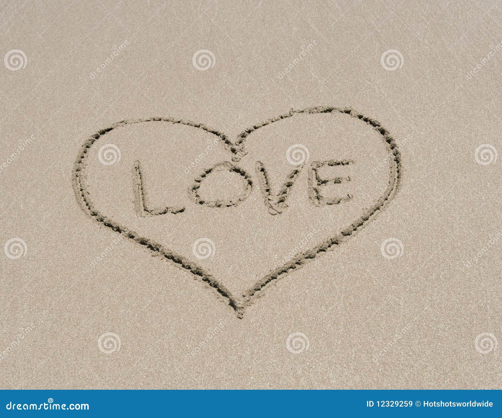beach moments heart love - photo #22