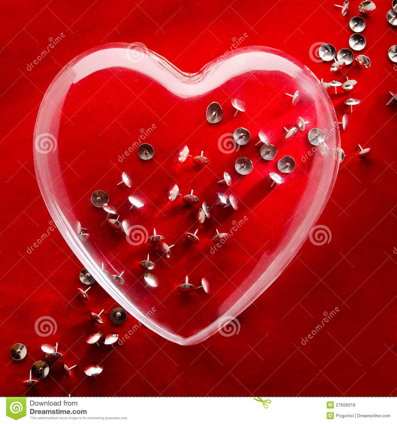 Love Hurts Stock Photo Image Of Difficulties Thumb 27656016
