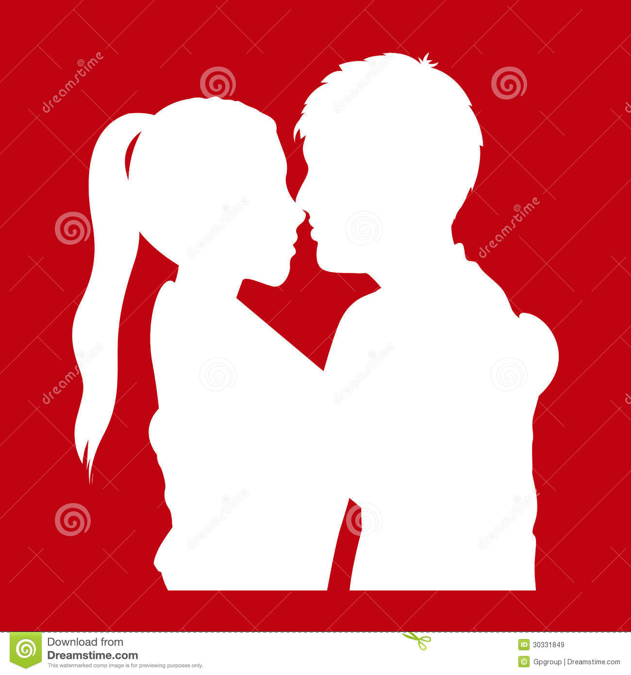 Love Icons Royalty Free Stock Images Image 30331849