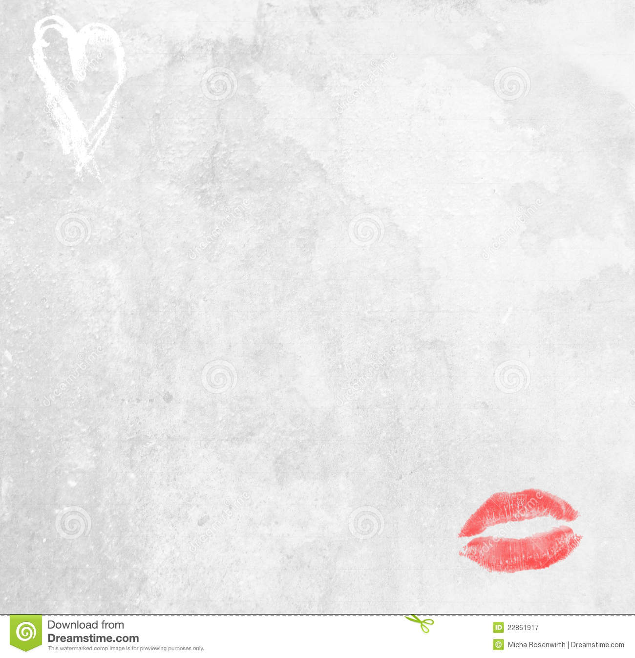 love letter background royalty free stock photography