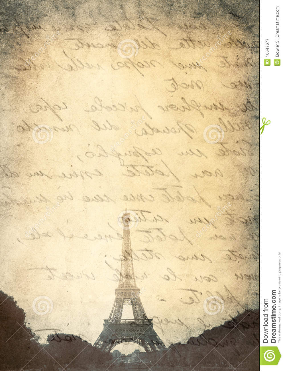 how to end a love letter in french
