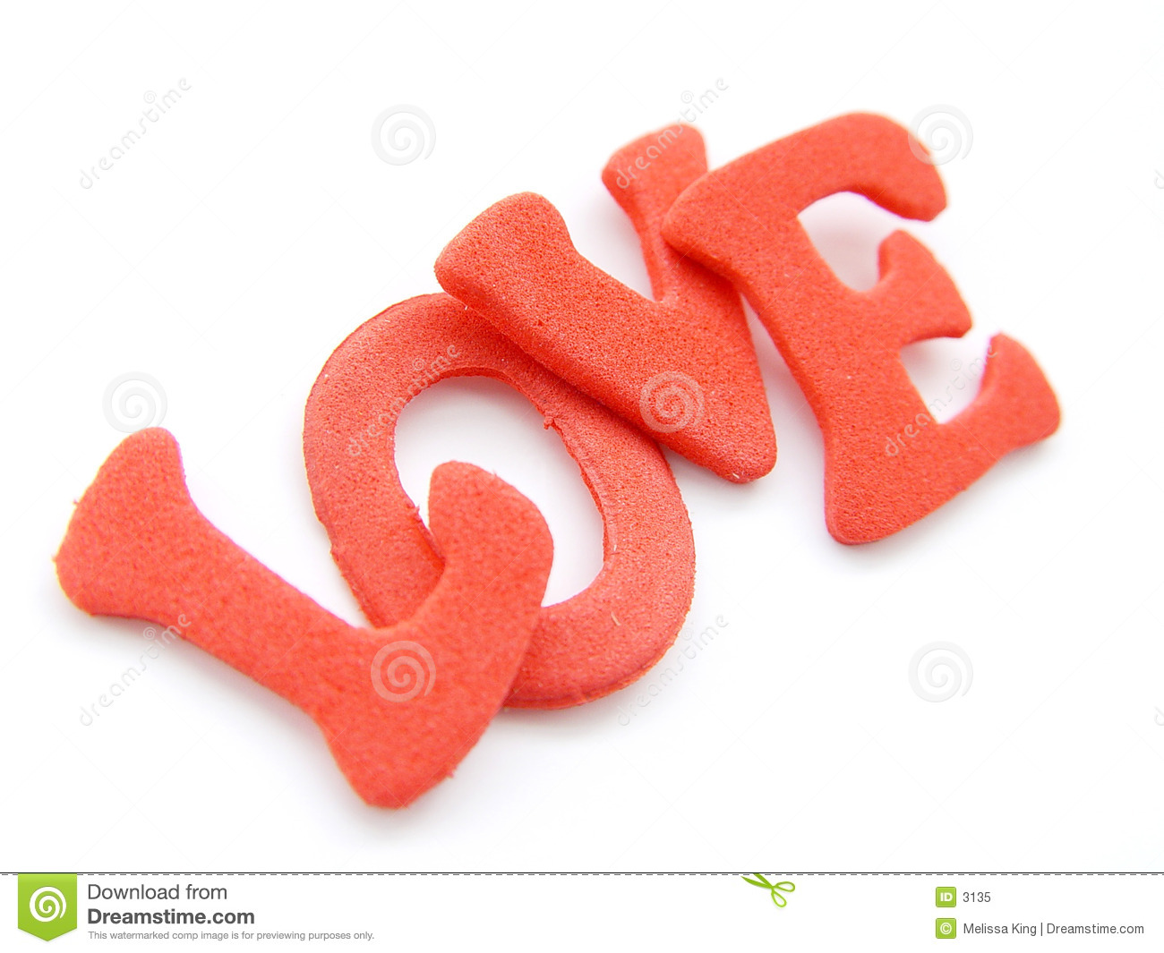 Love Letters stock image  Image of closeup, elements
