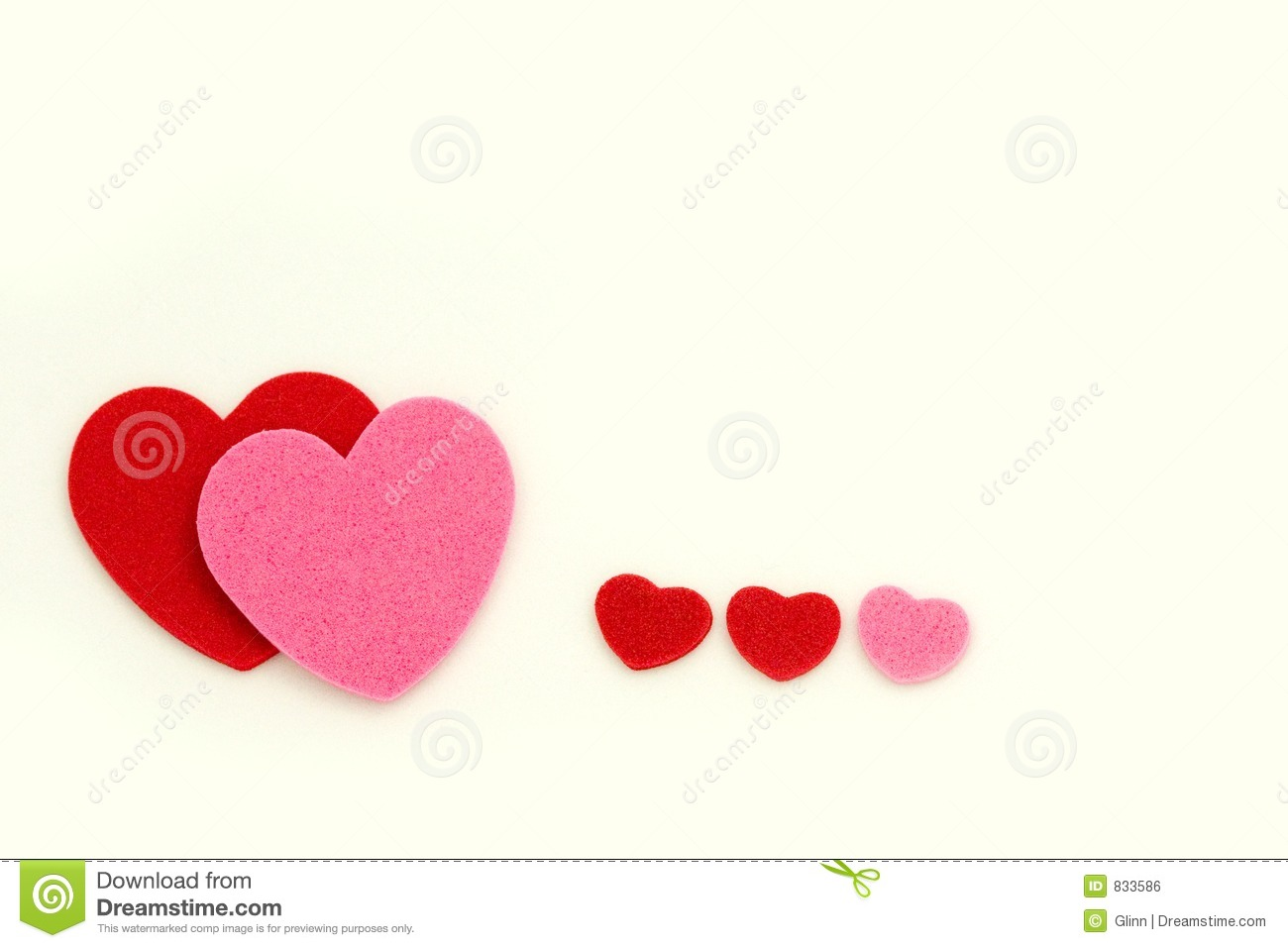 Love, Love and More Love