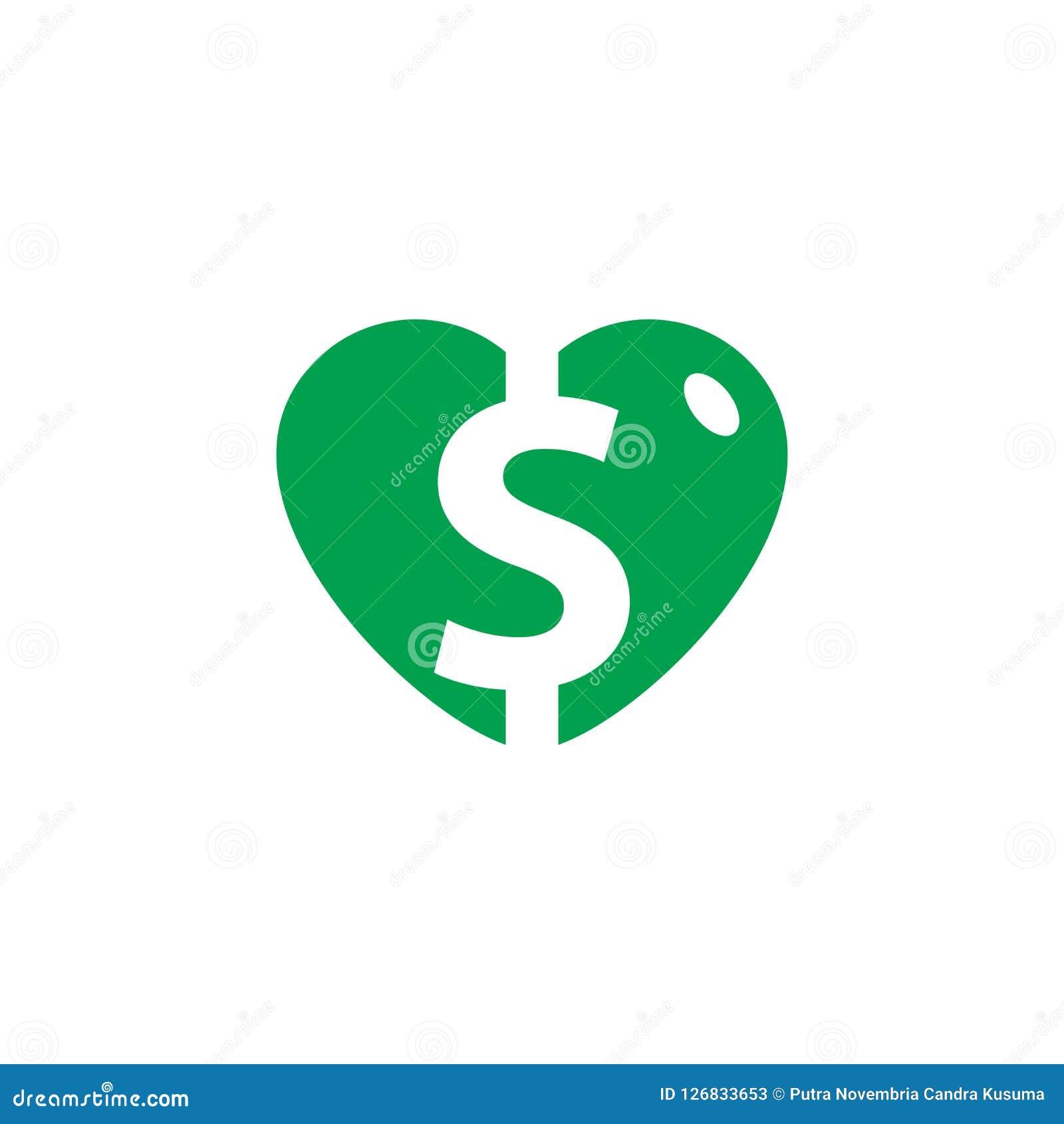 love money logo icon design stock illustration illustration of