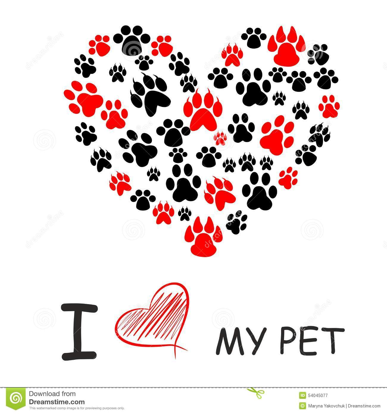 my love for dogs Myluxurypet shop for pets, offers you the dolcimpronte valentine's day sweets,  like dolcimpronte white heart-shaped biscuit my love for dogs.