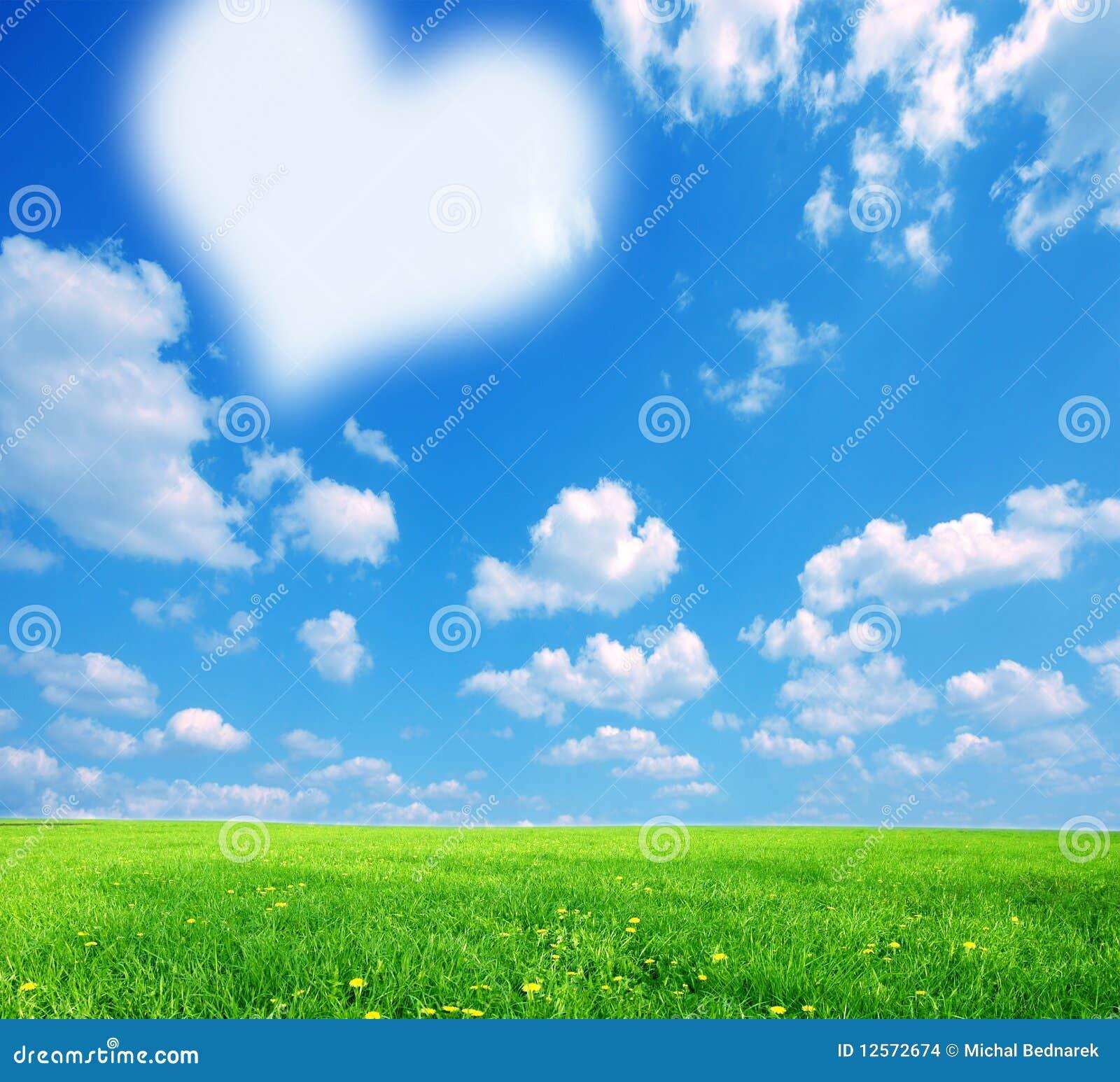 Beautiful Nature Video Download: Love Nature Background Stock Photo. Image Of Beautiful