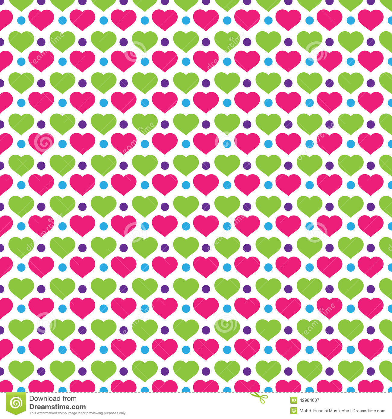 love polkadot background pattern stock vector illustration of batik textile 42904007 dreamstime com