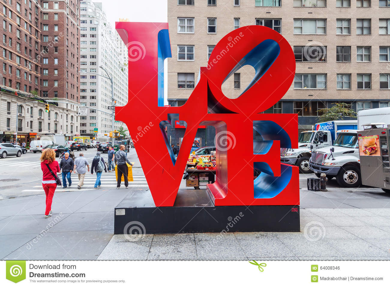 love and new york I love new york/new york, new york from madonna/on the town is a mash-up featured in new york, the twenty-second and final episode of season two it is sung by the.