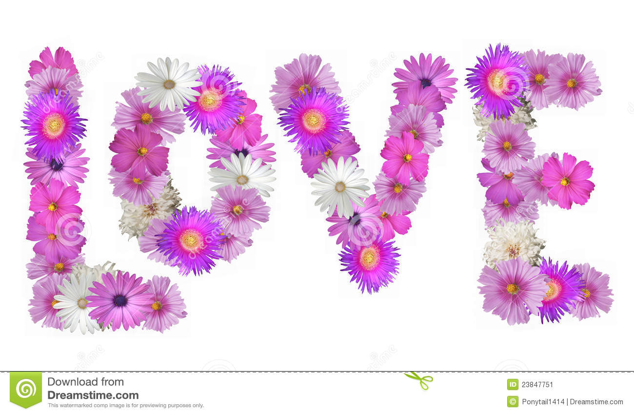 Pictures  Word  Letters Flowers